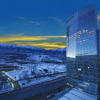 The Ritz-Carlton, Almaty