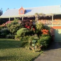 Tranquil Retreat Lodge