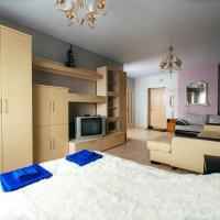 Apartment Gorkogo 20 apt10
