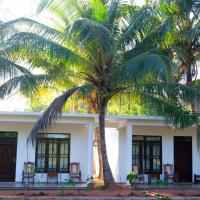 Shady mango villa
