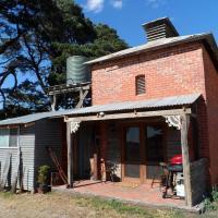 Grampians Historic Tobacco Kiln
