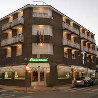 Hotel Teruel