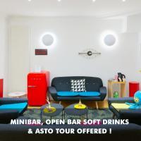 Hotel George - Astotel