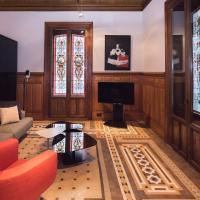 Palacio Salvetti Suites