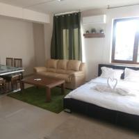 Ronin Apartment