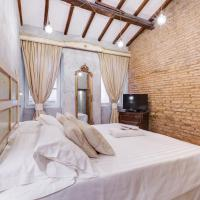 Suite & Spa Step Spanish Rome