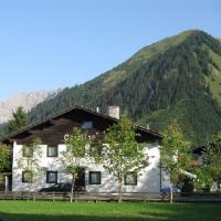 Gästehaus-Pension Caroline