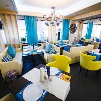 Beerloga Hotel