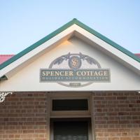 Spencer Cottage