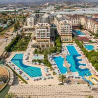 Hedef Resort Hotel - Ultra All Inclusive