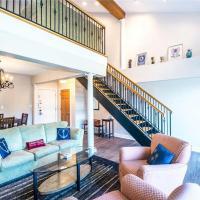 Forest Beach Villa - Two Bedroom Condo - 411