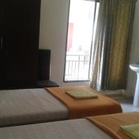 Samudra Service Apartment