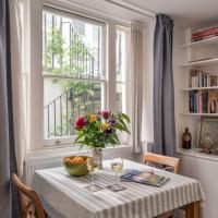 Cosy Quirky Camden Flat