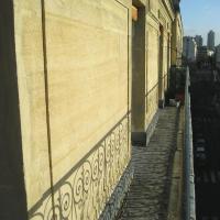 2 Pièces avec Balcon Plein Sud