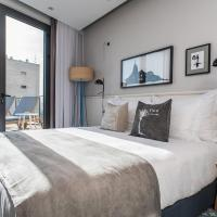 Bezalel Hotel - an Atlas Boutique Hotel
