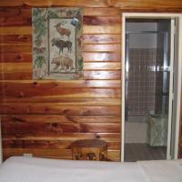 Luxurious Baguio Log Cabin
