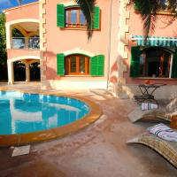 Villa en Sa Ràpita
