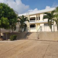 Jackson Guesthouse Anomabo