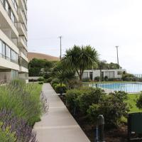 Apartamento en Costa de Montemar