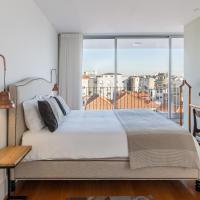 Oporto City Flats - Casa da Picaria