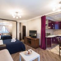 Lux Apartments - Yakimanka