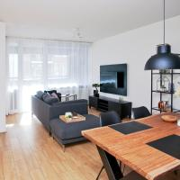 Elzen City Apartments 1