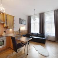 Old Town Melantrichova Apartment
