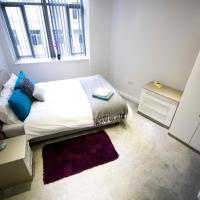 Vincent Street Serviced Apartments