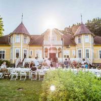 STF Villa Söderåsen