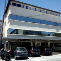 Hotel Maracas