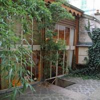 Appartement proche Montmartre