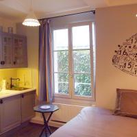Petit Paris - Oasis in Marais