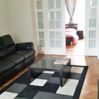 Big private apartment 2br