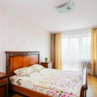 Rooms for rent in the Mayakovskogo