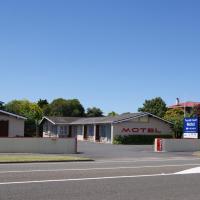 Tourist Court Motel