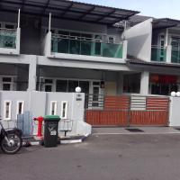 Pangkor 8 Homestay