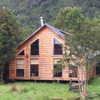 Cabaña Corral