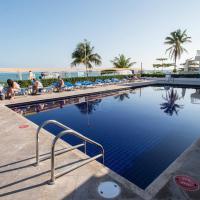 Hotel Zone Beach Front Studio