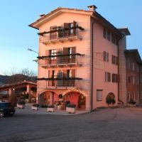 Hotel Piccola Mantova