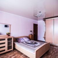 Апартаменты на Салмышской 54