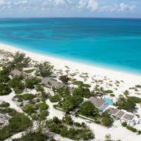 The Meridian Club, Turks and Caicos