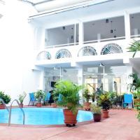 Hotel Jungle House