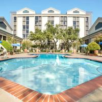 DoubleTree by Hilton DFW Airport North