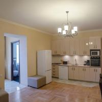 TiflisLux Apartment - Old City Milorava