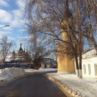 Апартаменты на Казакова