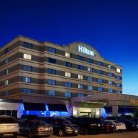 Hilton Winnipeg Airport Suites