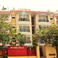Skyla Serviced Apartments Road