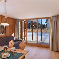 Residence Simml & Schlosser