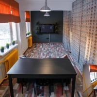 Apartment Kalina at Kirova 18