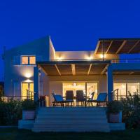 Legrena Beach Villa